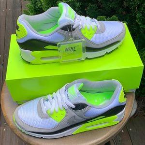 Nike Women's Air Max 90, Sz 9
